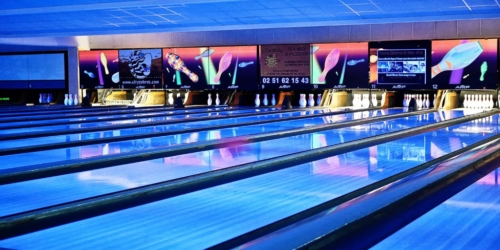 Bowling du Parc (fermé)