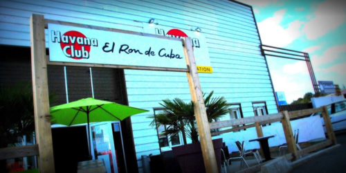 Havana Club (fermé)