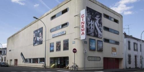 Cinéma le Concorde (fermé)