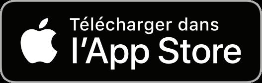 La Mogette est disponible sous forme d'appli pour votre iPhone