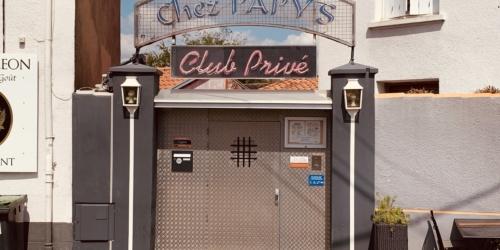 Chez Papy's