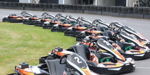 Karting Philippe Alliot (ouvert)