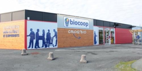 Biocoop Croq'Bio Nord