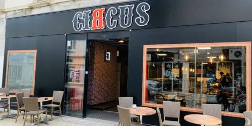 The Circus (fermé)