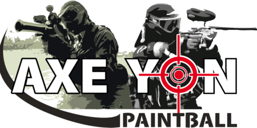 Axe Yon PaintBall