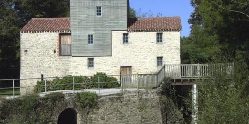 Le Moulin de Rambourg à Nesmy