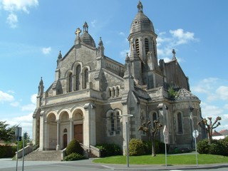 Église Sacré-Cœur