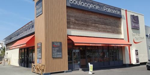 Boulangerie Tenaud