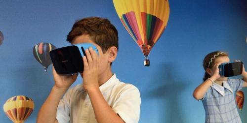 Illusion VR – réalité virtuelle (fermé)