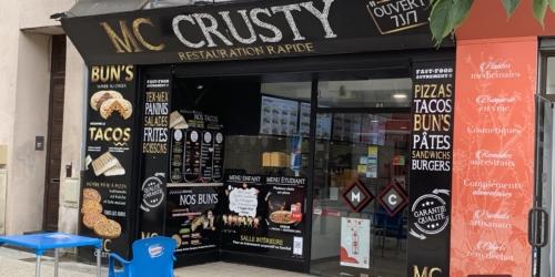MC Crusty