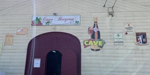 Cave Bregeon
