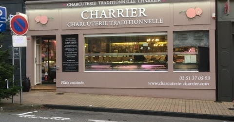 Charrier – charcuterie traditionnelle