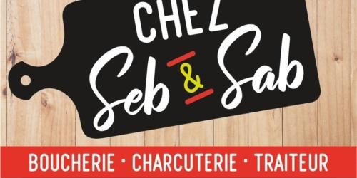 Chez Seb & Sab – Boucherie charcuterie