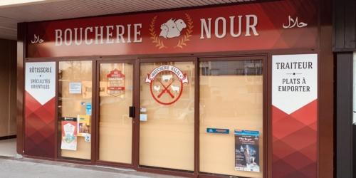 Boucherie Nour