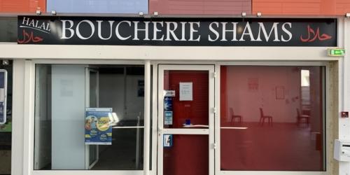 Boucherie Shams