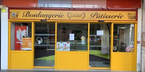 Boulangerie Pâtisserie Lazaar