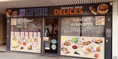 Délices La Garenne