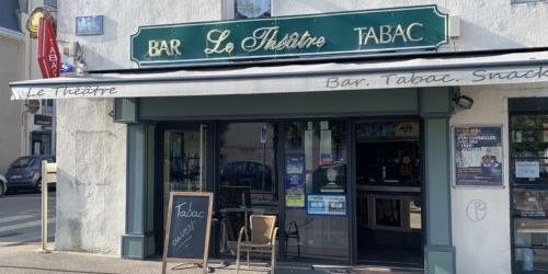 Le Bar du Théâtre