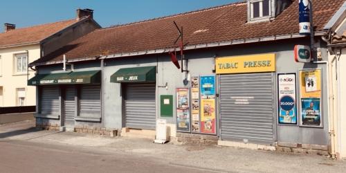 Tabac du Bourg