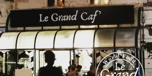 Le Grand Caf'