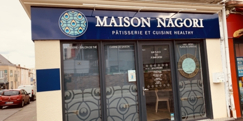 Maison Nagori