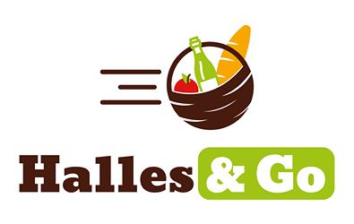 Halles & Go