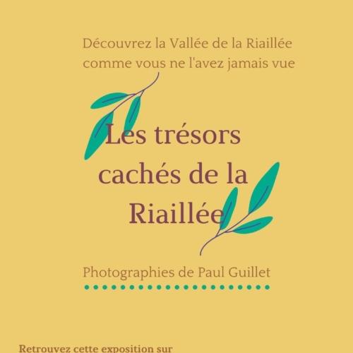 Exposition virtuelle: Les photographies de la Vallée de la Riaillée