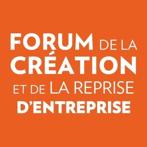 Forum de la création et de la reprise d'entreprise