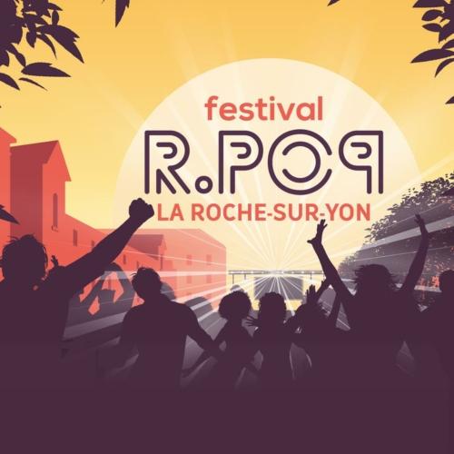 Festival R.Pop au Haras