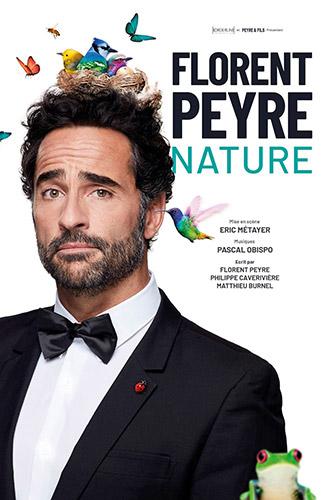 Florent Peyre – Festival L'Air d'en Rire