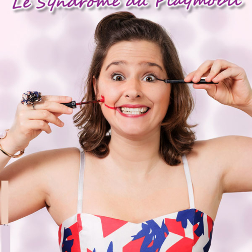 Elodie Poux – Humoriste