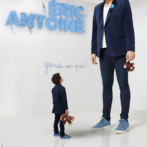 Eric Antoine – humoriste & magicien