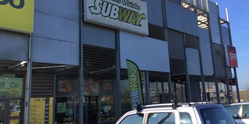 Subway Nord