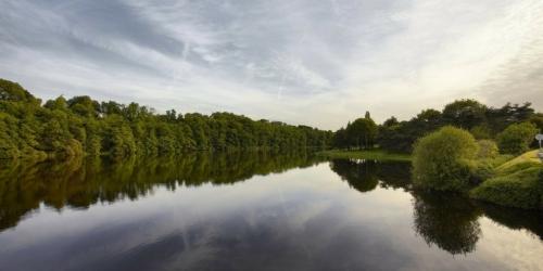 Lac du Moulin Papon