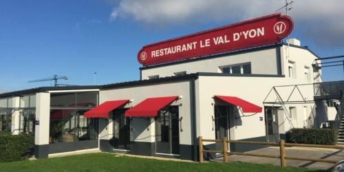 Le Val d'Yon