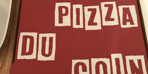 La Pizza du Coin