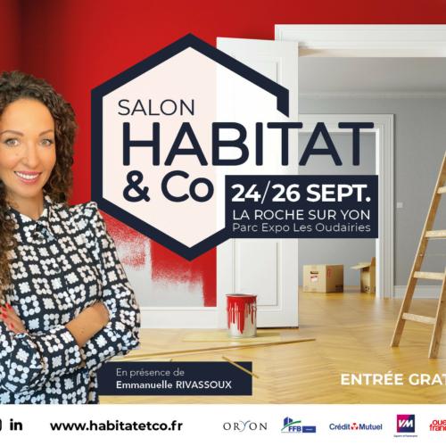 Salon Habitat & Co