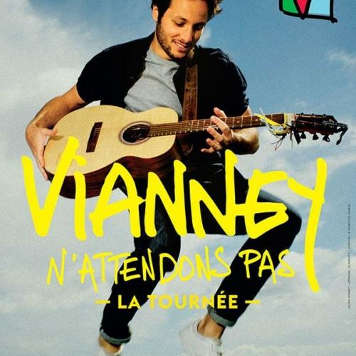 Vianney – Chanteur