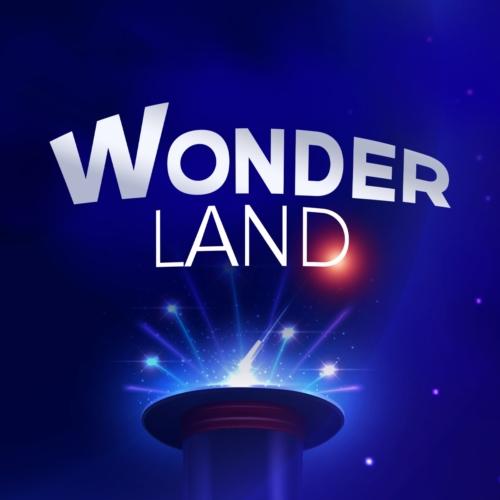 Wonderland le Spectacle