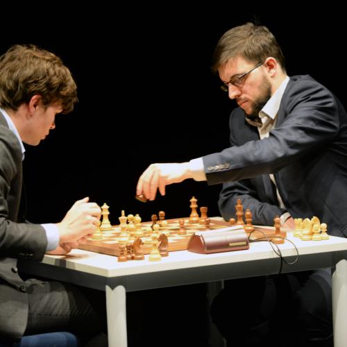 Le trophée napoléon des échecs