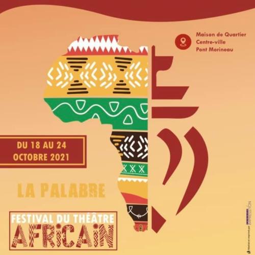 Semaine Culturelle – L'Afrique s'invite à La Roche-sur-Yon !