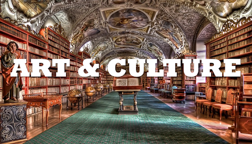 Culture Agenda