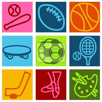 Sports Agenda
